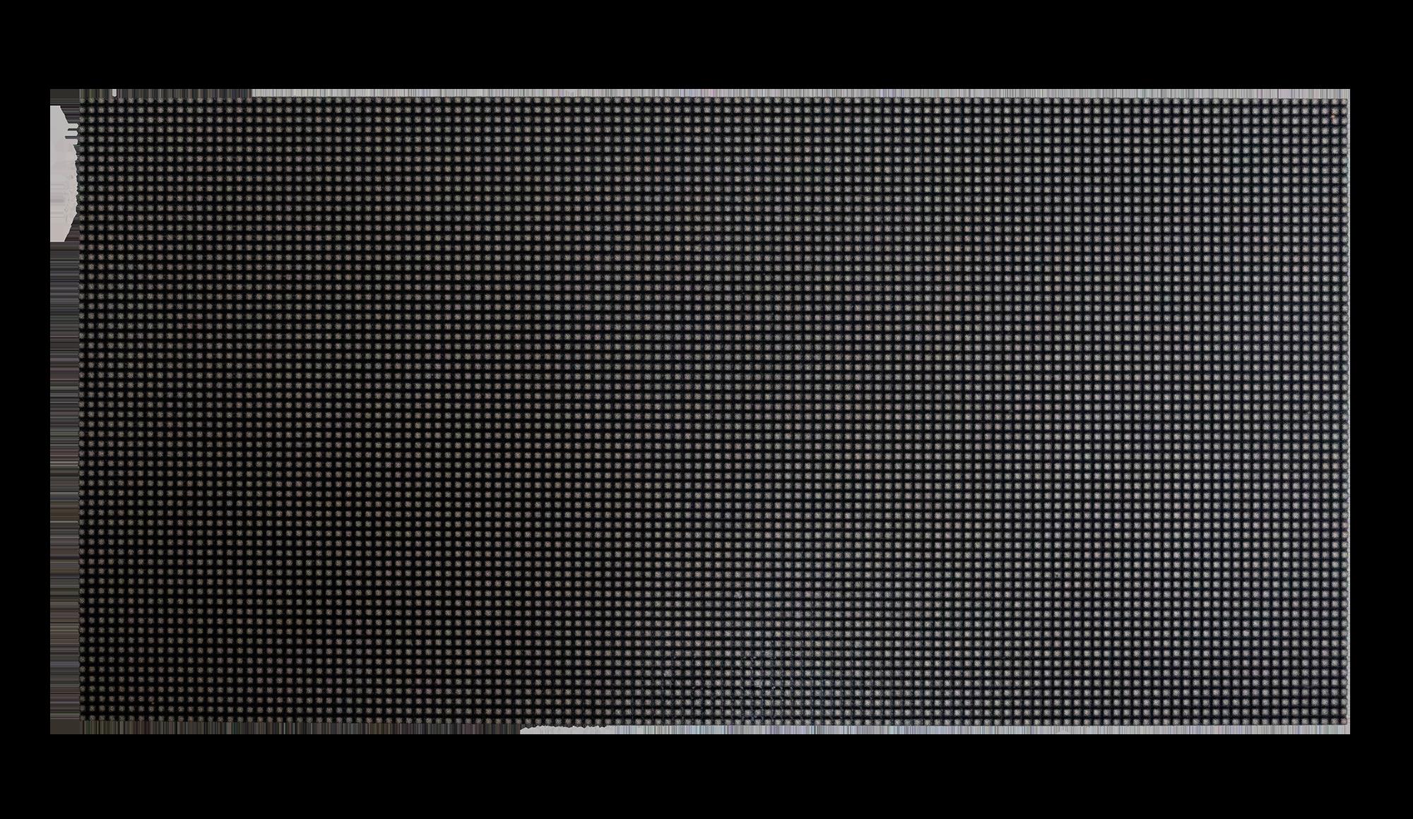 キューブ型LEDディスプレイ