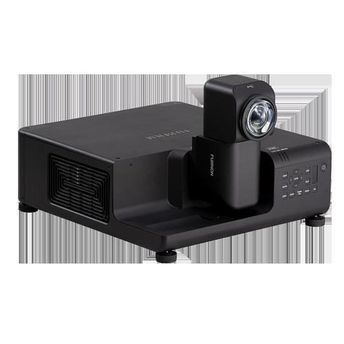 超短焦点レーザープロジェクター