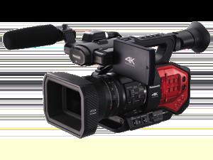 レンタル商品:カメラ機器